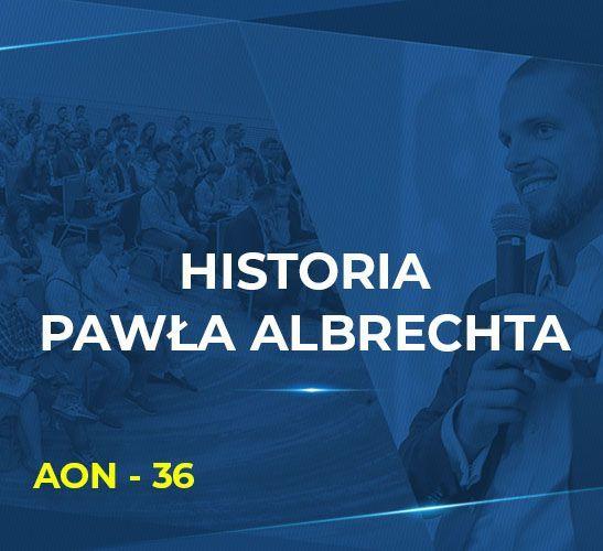 Historia Pawła Albrechta