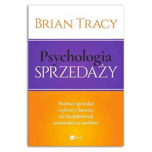 książka Psychologia sprzedaży