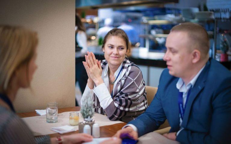 najlepsze spotkania networkingowe w polsce