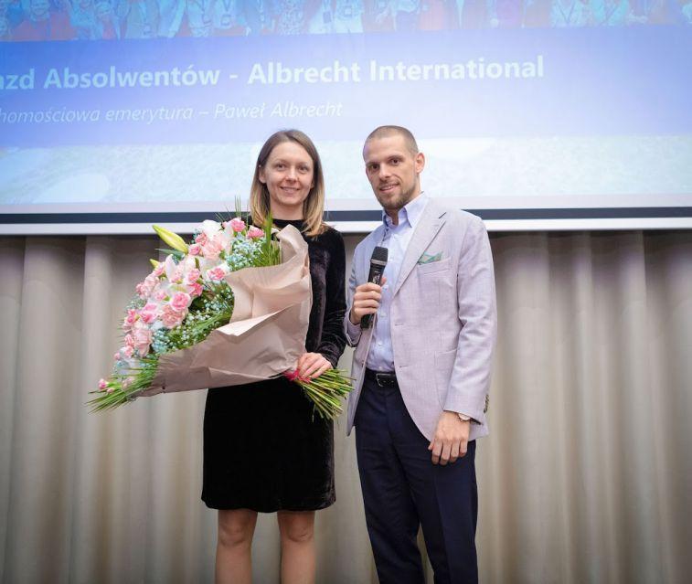 Albrecht International