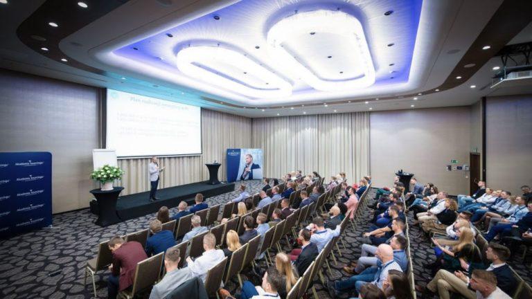 najlepsze szkolenia z nieruchomości w Polsce