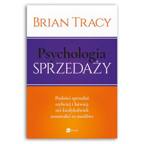 psychologia sprzedazy brian tracy