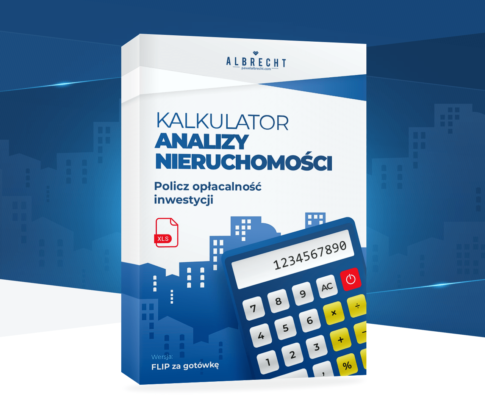 kalkulator analizy nieruchomosci
