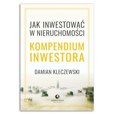 książka kompendium inwestora