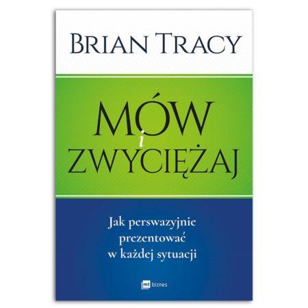 książka mów i zwyciężaj