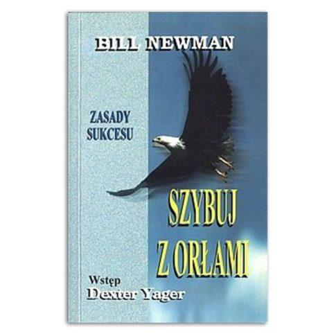 książka szybuj z orłami