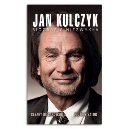 książka Jan Kulczyk biografia niezwykła
