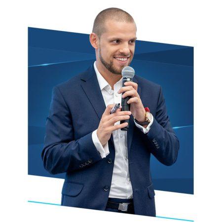 Pawel Albrecht udziela konsultacji