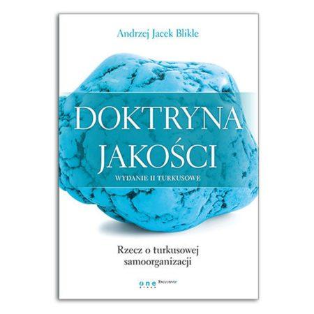 książka doktryna jakości