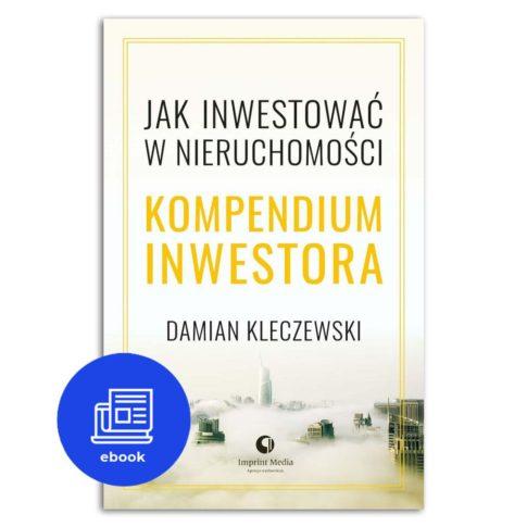 jak inwestowac w nieruchomosci kompendium inwestora ebook