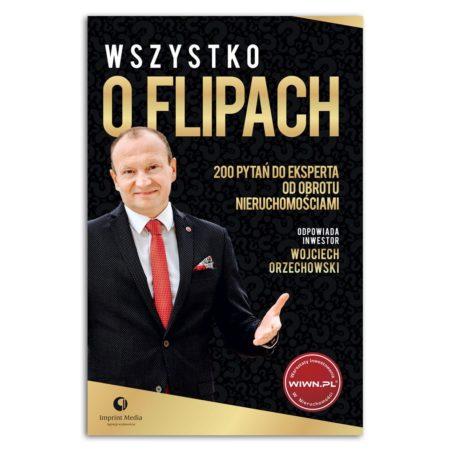 książka Wszystko o flipach