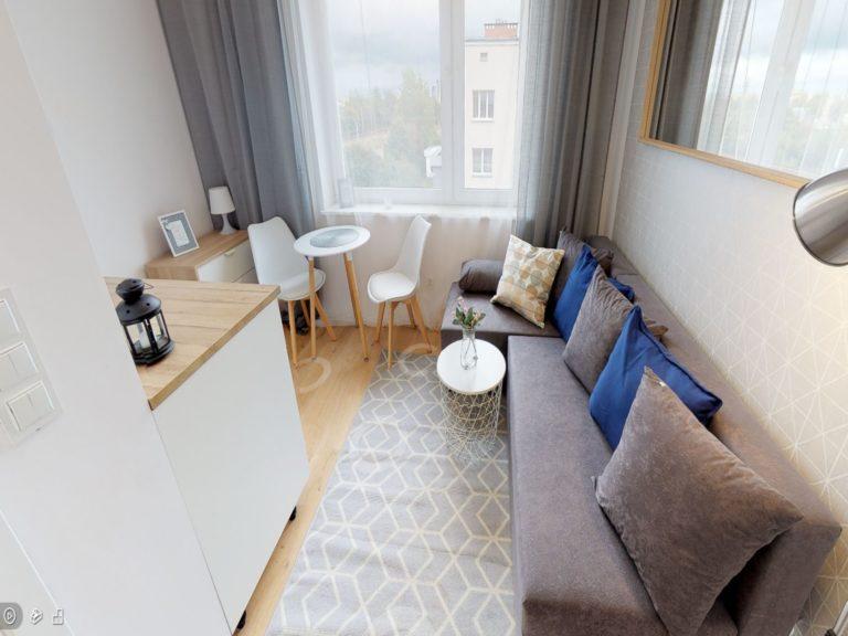 mieszkanie inwestycyjne w gdyni