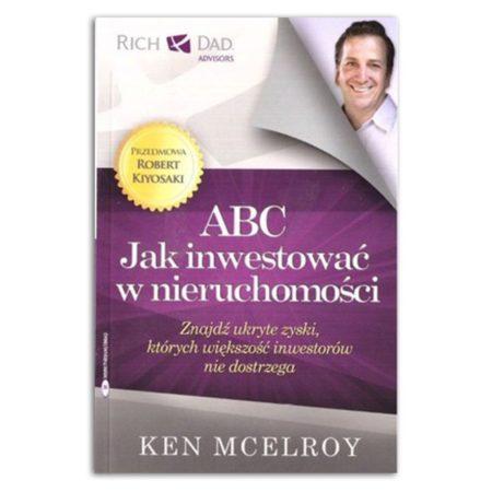 książka ABC jak inwestować w nieruchomości