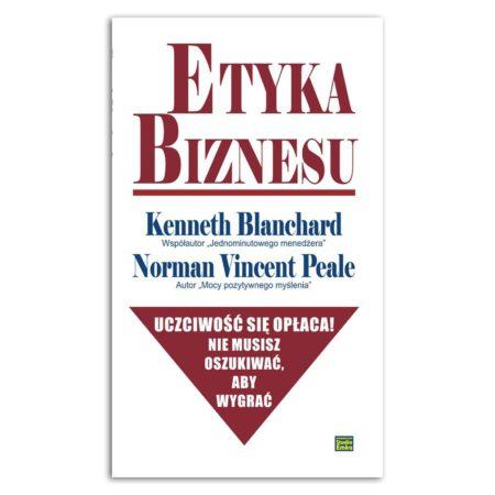 książka Etyka biznesu