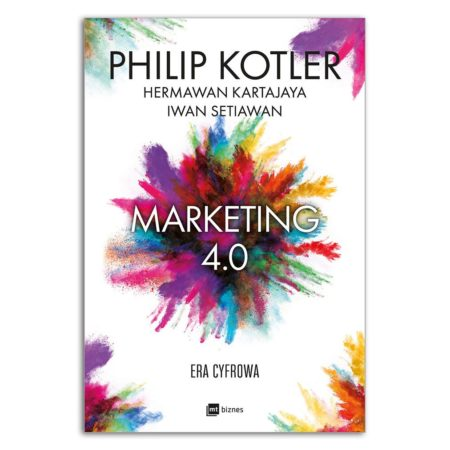 książka Marketing 4.0
