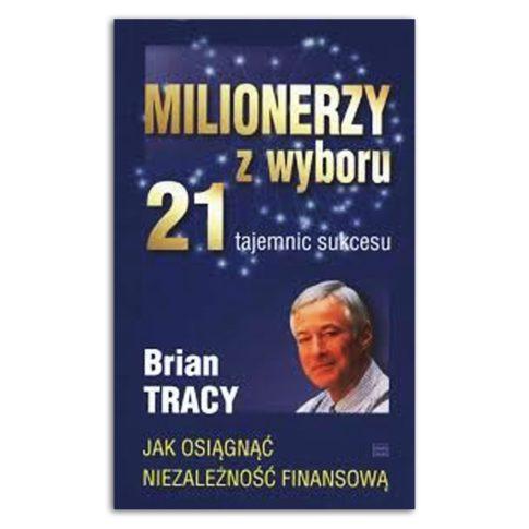 książka Milionerzy z wyboru