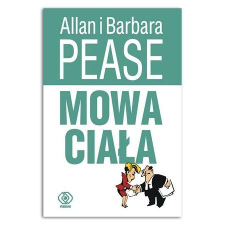 Mowa ciała Allan Pease Barbara Pease