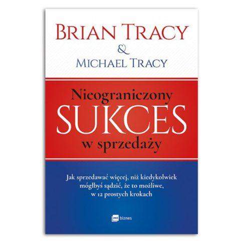 książka Nieograniczony sukces w sprzedaży