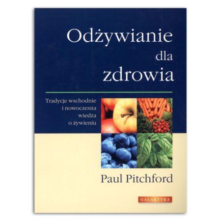 książka Odżywianie dla zdrowia
