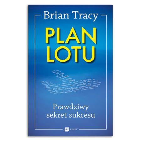 książka Plan lotu