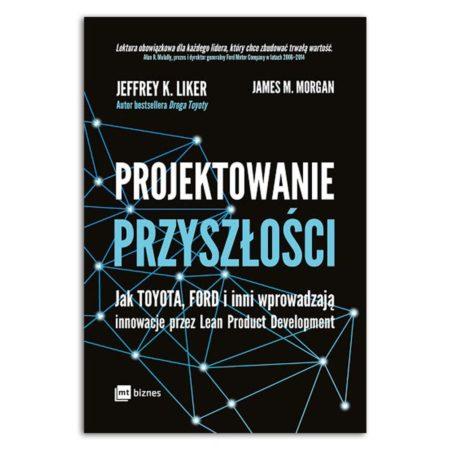 książka Projektowanie przyszłości