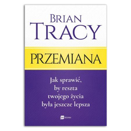 książka Przemiana