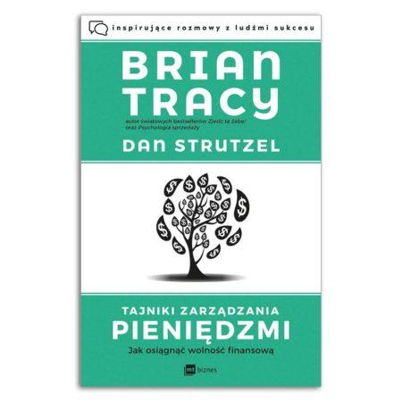 książka Tajniki zarządzania pieniędzmi