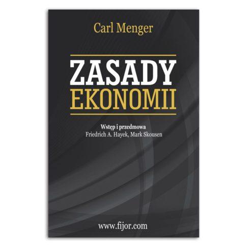 książka Zasady ekonomii