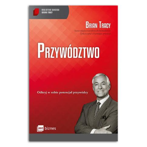 książka Przywództwo