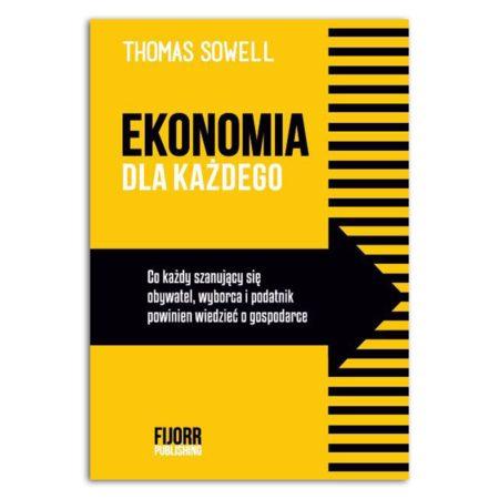 książka Ekonomia dla każdego