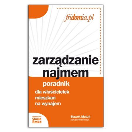 książka Zarządzanie najmem