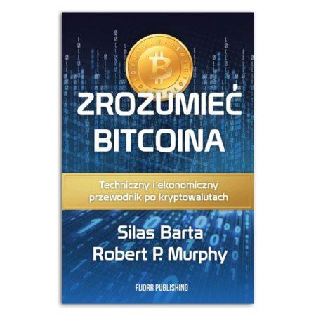 książka Zrozumieć Bitcoina