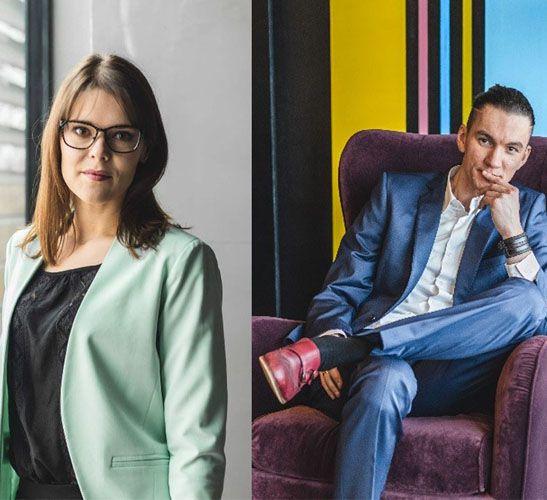 zdjęcie inwestorów z Gdańska