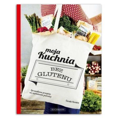 Moja kuchnia bez glutenu