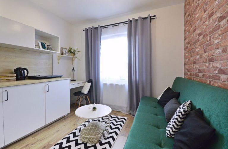 home staging pokoju premium