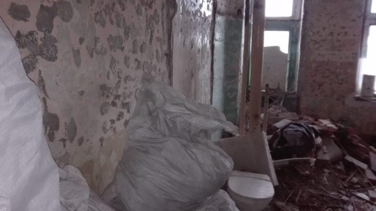 remont kapitalny w mieszkaniu