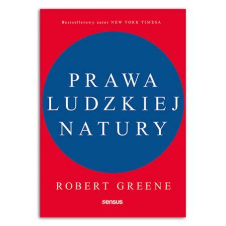 Prawa ludzkiej natury Robert Greene